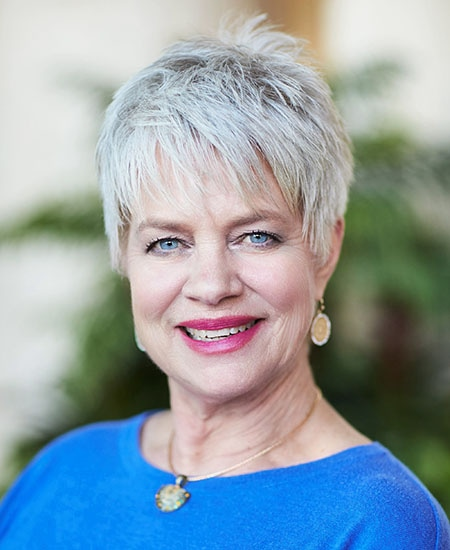 Carole Hager