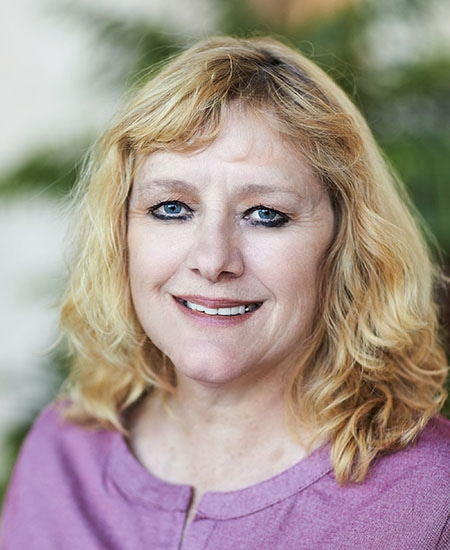 Diane Hendrickse