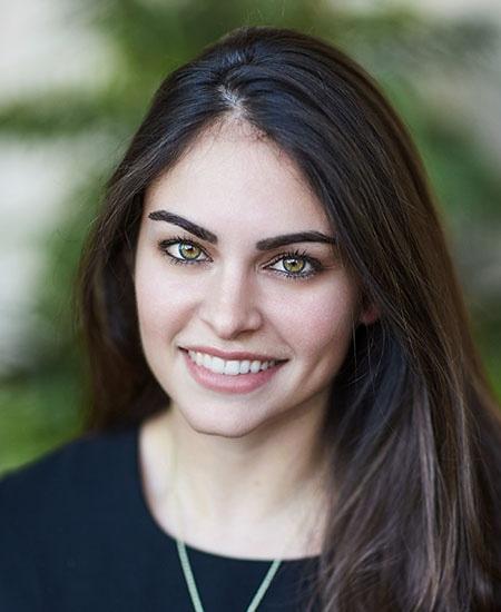 Emily Bougas