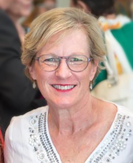 Mary Sorrel